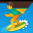 :surfer: