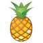 :pineapple: