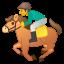 :horse_racing: