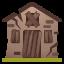 :derelict_house: