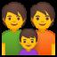 :family: