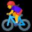 :biking_woman: