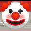 https://github.githubassets.com/images/icons/emoji/unicode/1f921.png emoji format png transparent