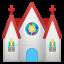 :church: