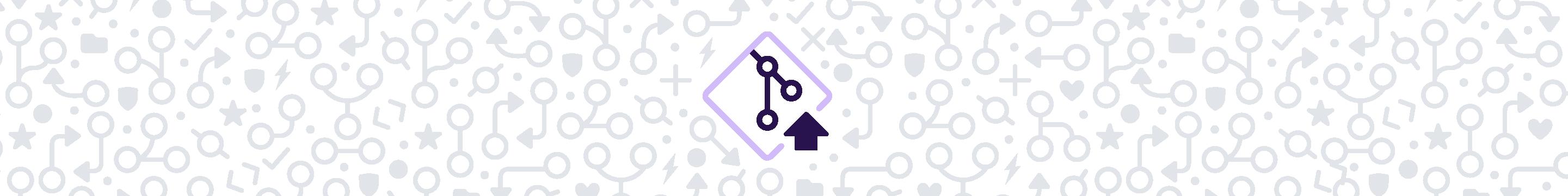 Git push illustration