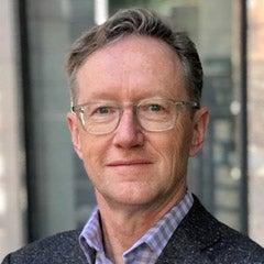 Photo of George Swan