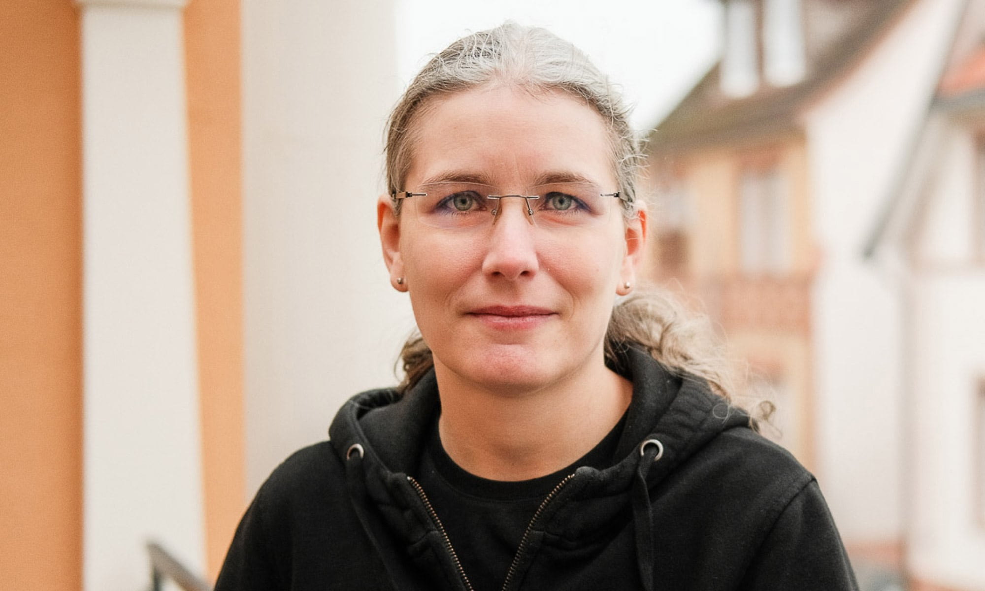Picture of Gina Häußge