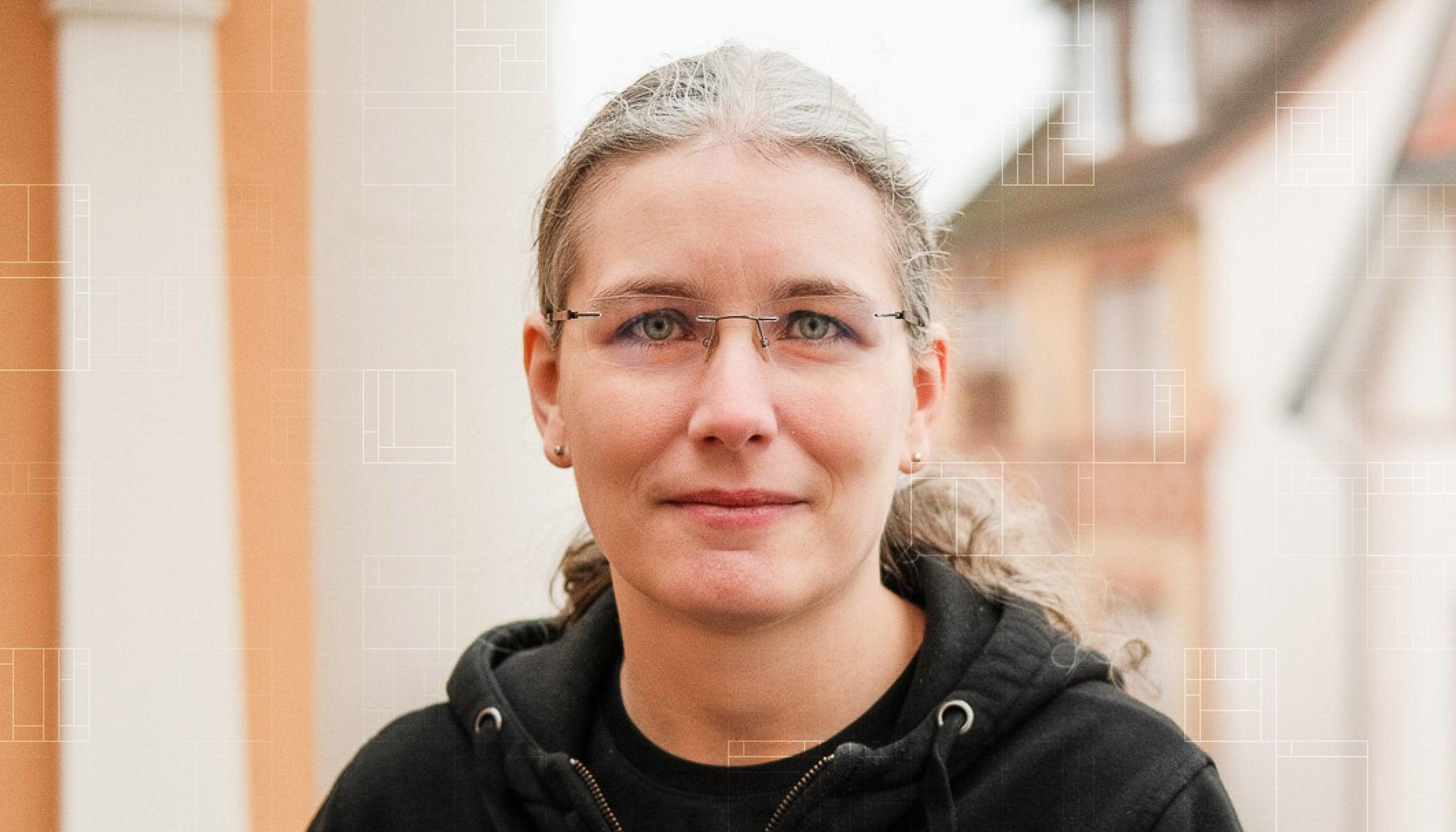 Picture of Gina Häußge