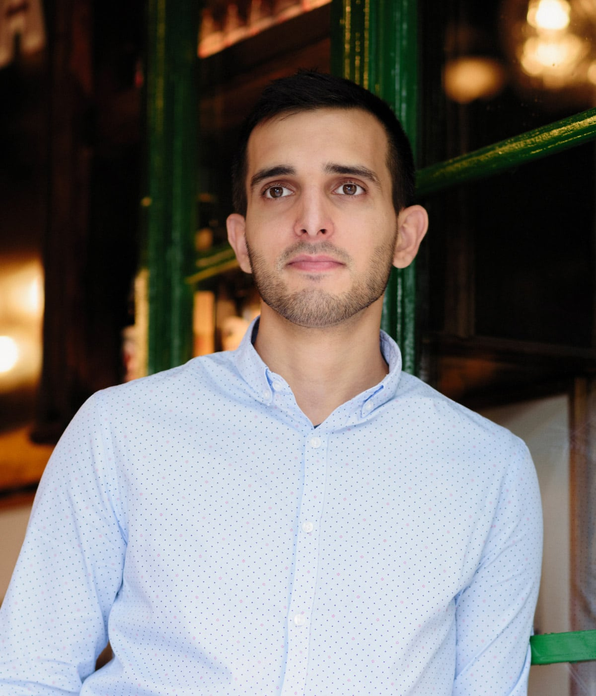 Picture of Marc Cornellà