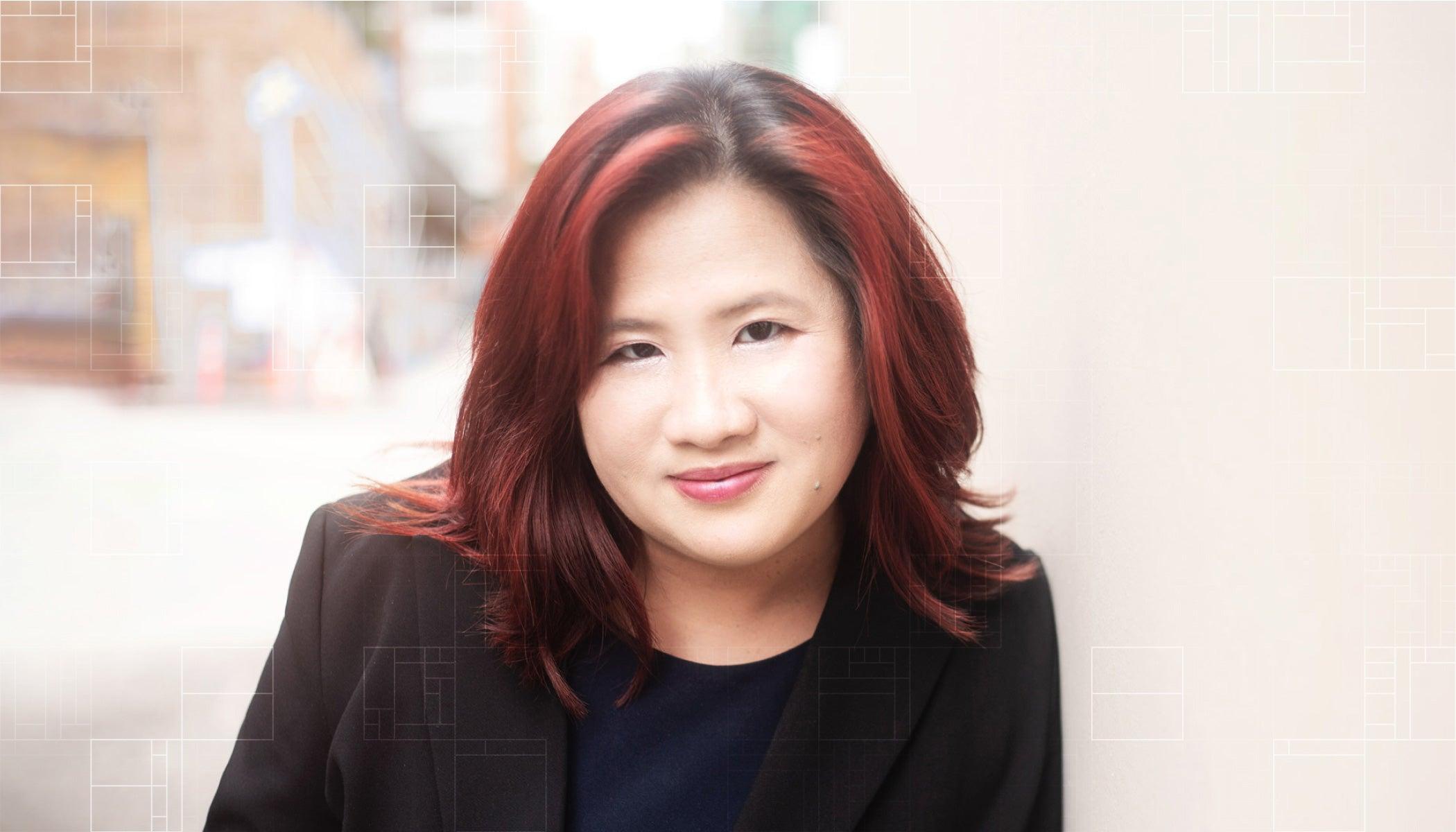 Picture of Mariatta Wijaya