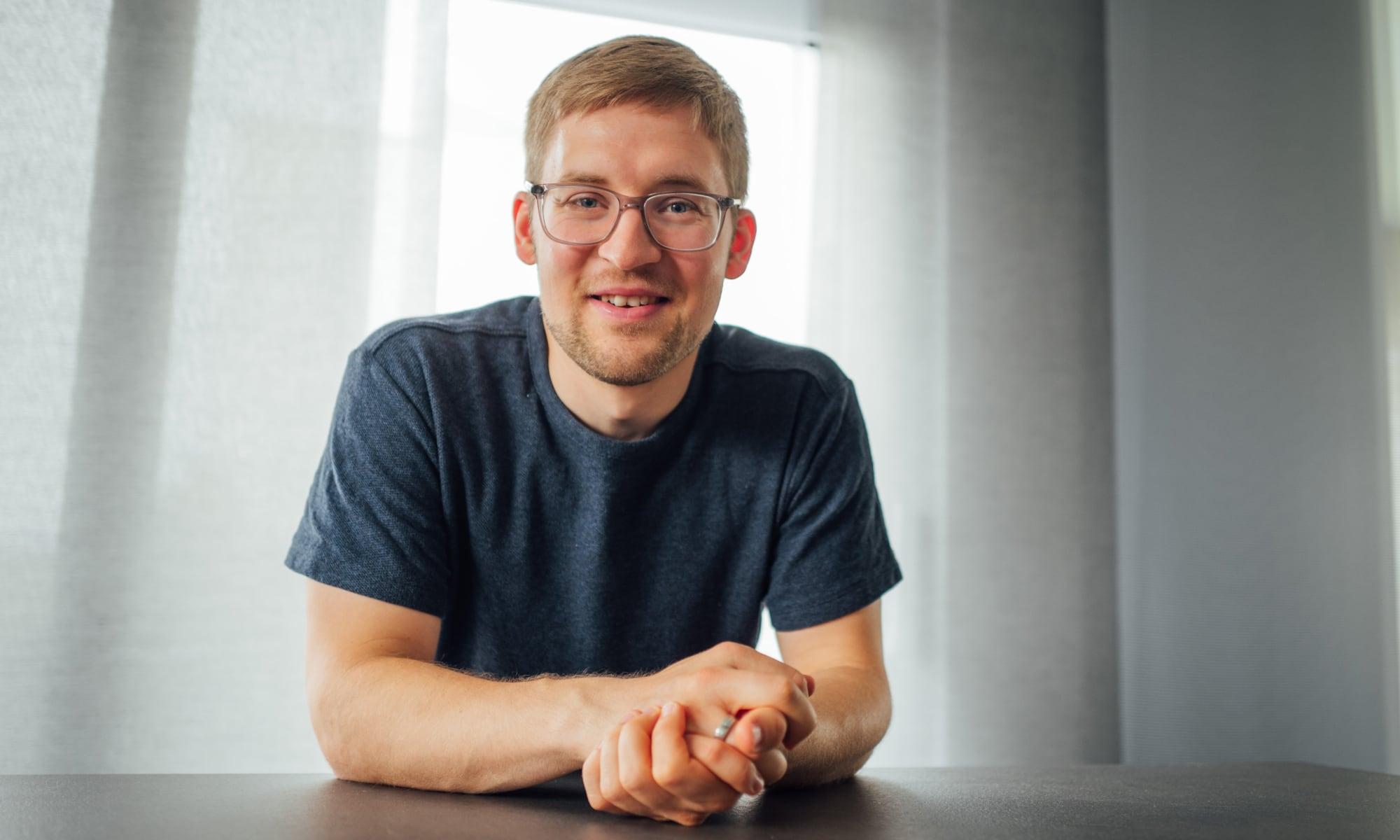 Tobias Koppers