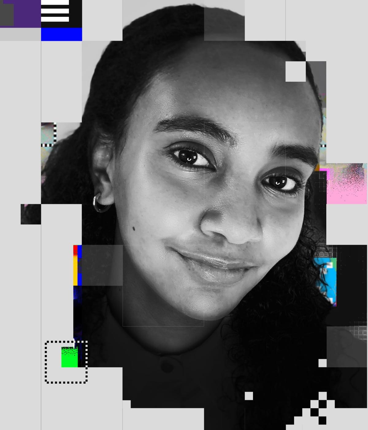 Picture of Safia Abdalla