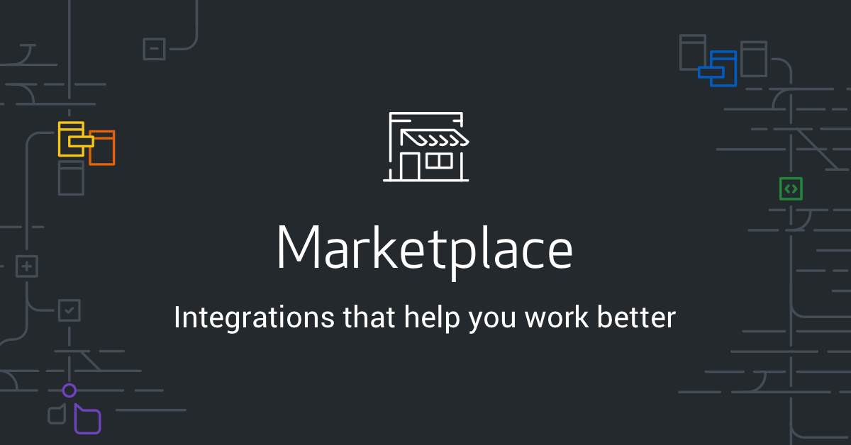 GitHub Marketplace · Tools to improve your workflow · GitHub