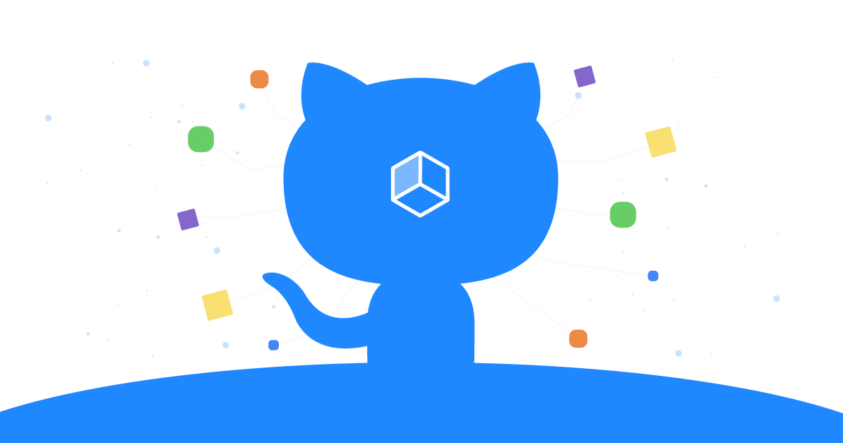 GitHub Package Registry: Your packages, at home with their code